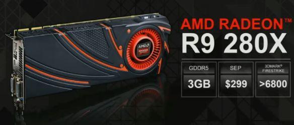 Radeon R9 290X, Radeon R9 290