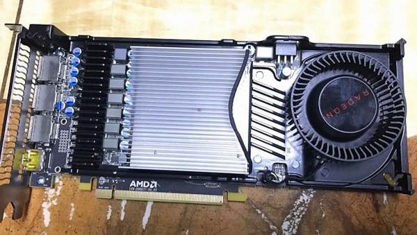 AMD Radeon RX 570