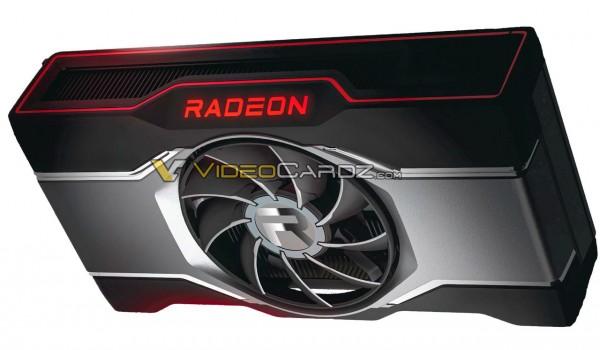 PowerColor Radeon RX 6600 XT и Radeon RX 6600