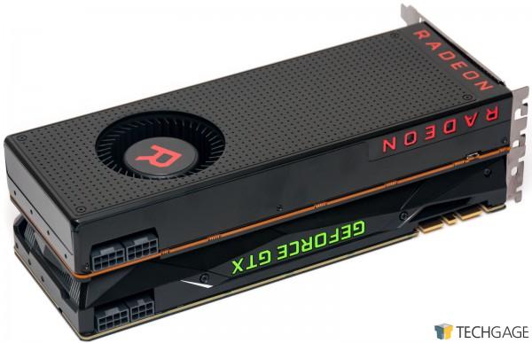 Radeon RX Vega 64