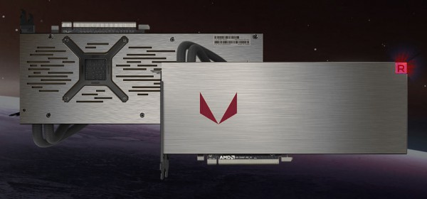 Radeon RX Vega XTX, Vega XT, RX Vega XL