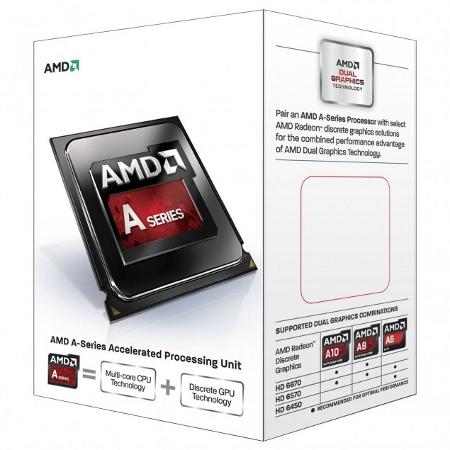 AMD A10-6700T и A8-6500T