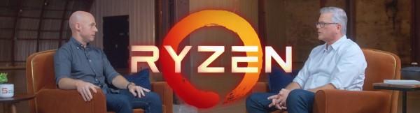 AMD, Zen4, «Raphael», Ryzen 6000