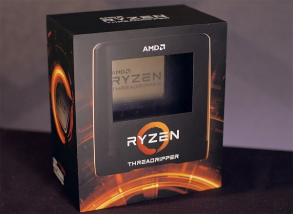 Ryzen Threadripper 3960X, Ryzen Threadripper 3970X
