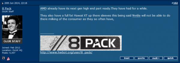 Hawaii XT