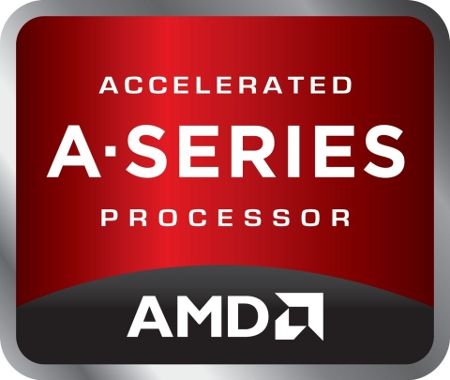 AMD, A Series