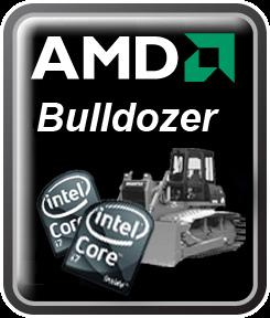 AMD Bulldozer FX-Series Zambezi