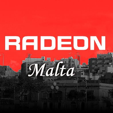 AMD Malta
