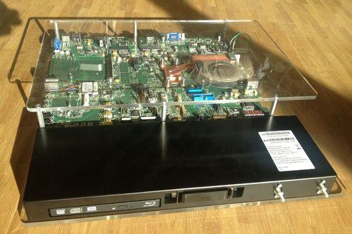 AMD PC System