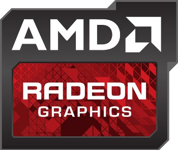 AMD Radeon Rx 300