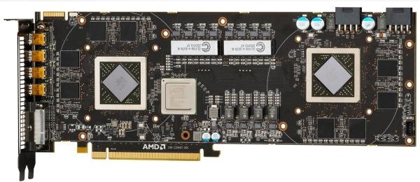 AMD Radeon HD 7970 X2
