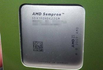 AMD Sempron X2 180