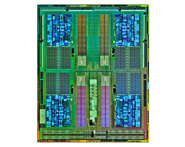 AMD Vishera Piledriver