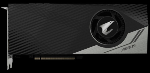 Gigabyte GeForce GTX 2080 Ti AORUS Turbo