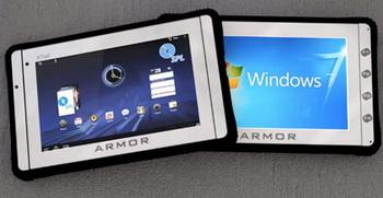 ARMOR X7et, ARMOR X7ad, ARMOR X12kb