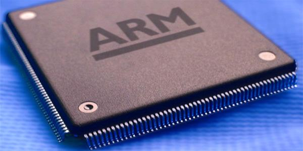 ARM CPU