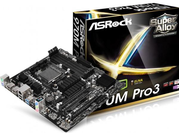 ASRоck 970M Pro3