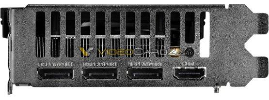 ASRock Radeon RX 5500 XT Challenger