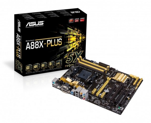 ASUS A88X-PLUS
