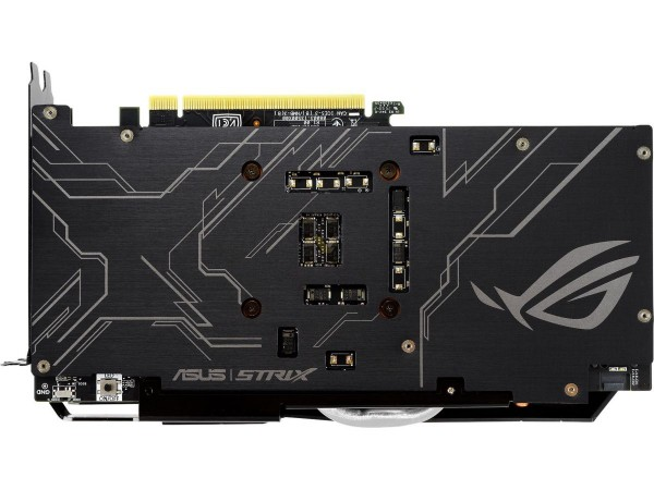 ASUS GTX 1650 SUPER ROG STRIX