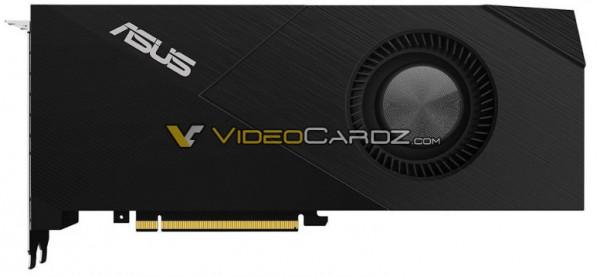 ASUS GeForce RTX 2080RTX 2080 Ti Turbo