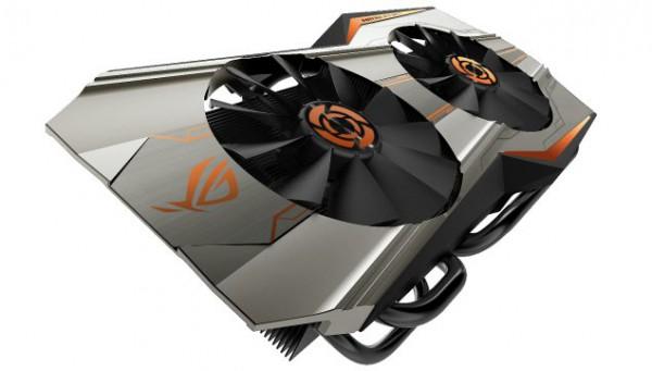 ASUS GeForce GTX 980 Ti Matrix Platinum