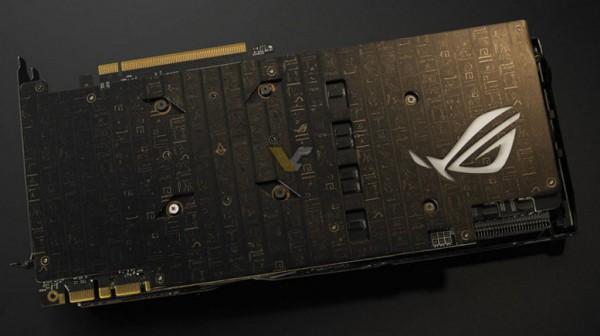 ASUS GeForce 1080 Ti ROG STRIX Assassin's Creed Origins Edition (AC-ORIGINS-ROG-STRIX-GTX1080TI)