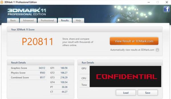 GTX 1080m