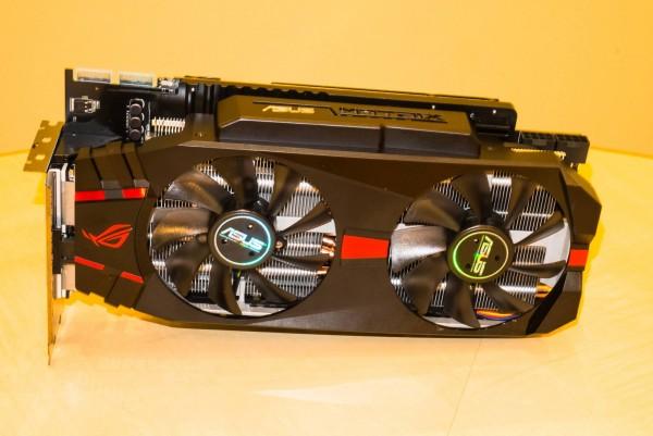 ASUS Radeon R9 280X ROG Matrix Platinum