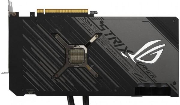 ASUS Radeon RX 6900 XT ROG STRIX LC