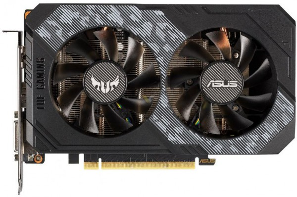 ASUS GeForce RTX 2060 TUF Gaming
