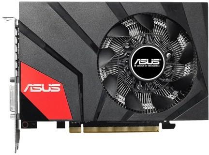 ASUS GeForce GTX 960 OC Mini (GTX960-MOC-2GD)