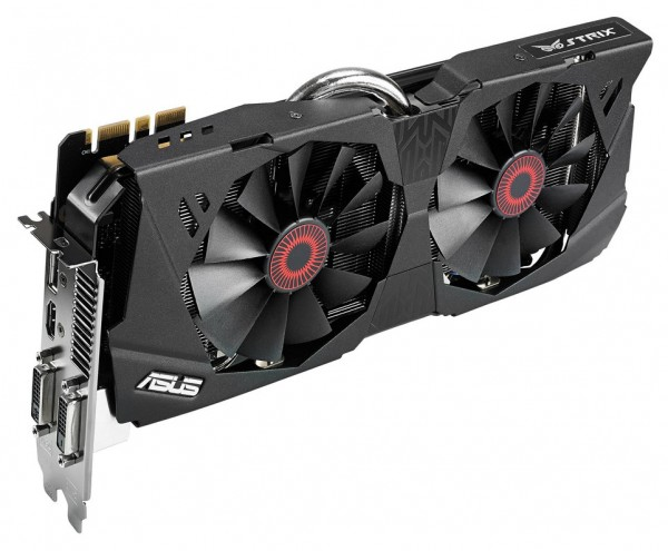 ASUS GeForce GTX 780 Strix