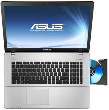 ASUS X750JB-TY030H
