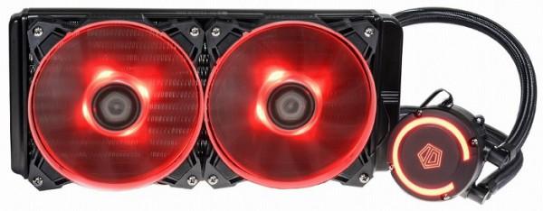 ID-Cooling AuraFlow 240