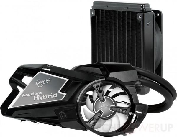 Accelero Hybrid