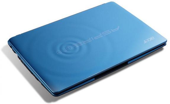 Нетбук Acer Aspire One 722