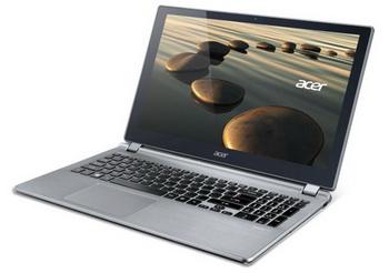 Acer Aspire V5 и V7