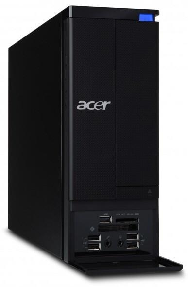 Десктоп Acer Aspire X3960