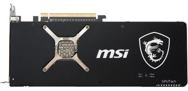 MSI Radeon RX Vega 64 Air Boost
