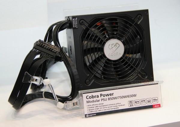 Akasa CobraPower