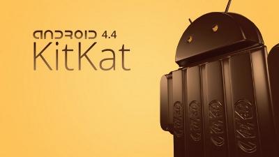 Google Android 4.4 KitKat