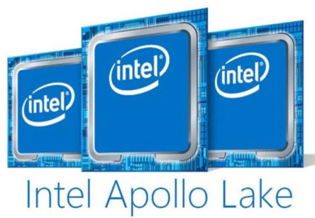Apollo Lake