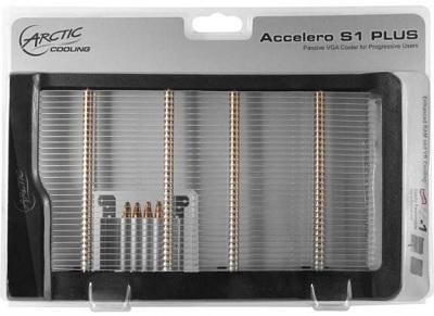 Arctic Accelero S1 Plus