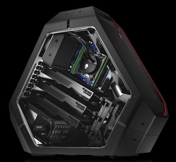 Dell Alienware Area-51 Threadripper Edition