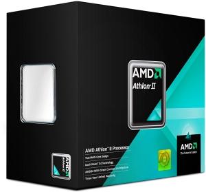 Athlon II X4 641