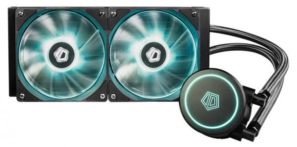 ID-Cooling Auraflow X 240 AIO