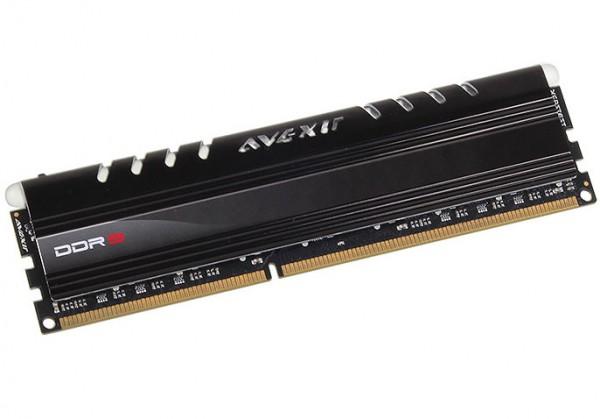Avexir Core Series