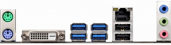 ASRock B150A-X1Hyper