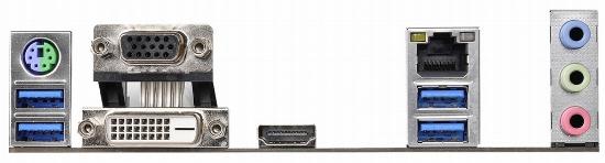 ASRock Pro4V B150M
